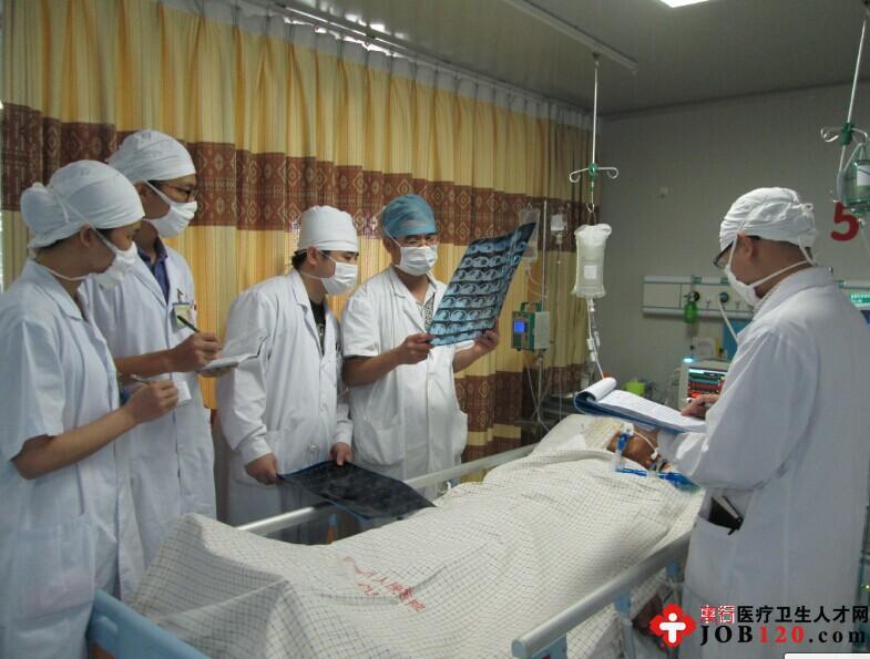 2013.07.15切实提高医务人员科研教学水平